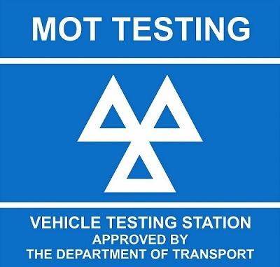 S & H Motors 144 MOT Testing