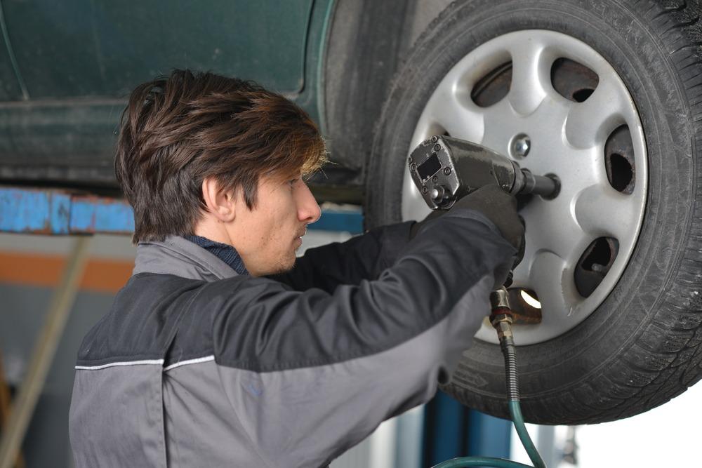 Professional car servicing in Dorset