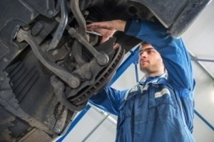 Car servicing Poole