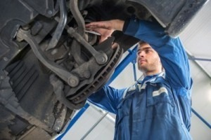 Vehicle Servicing Poole