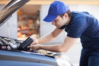 Fiat servicing Poole