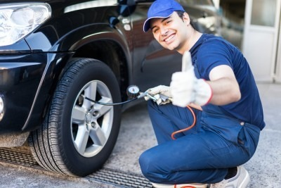 car servicing in bournemouth